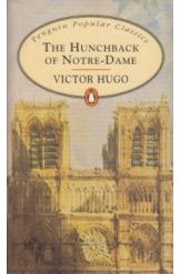 The Hunchback of Notre-Dame Victor Hugo English Prose