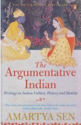 The Argumentative Indian Amartya Sen History