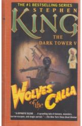 Wolves of the Calla Stephen King Sci Fi