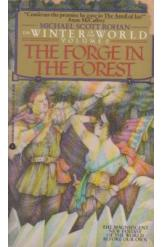 The Forge In the Forest Michael Rohan Sci Fi