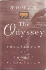 The Odyssey Homer English Prose