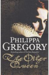 The Other Queen Philippa Gregory English Prose