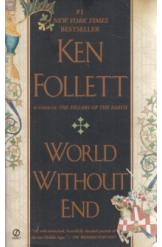 World Without End Ken Follett English Prose