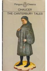 The Canterbury Tales Geoffrey Chaucer English Prose