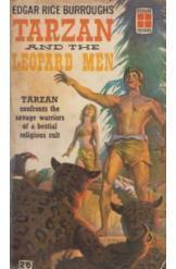 Tarzan and the Leopard Men Edgar Rice Burroughs