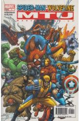 Marvel Comics Marvel Team Up 1 Robert Kirkman