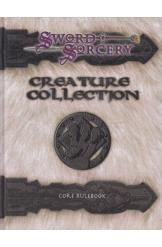 Sword & Sorcery Creature Collection Core Rule Book