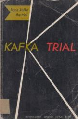 The Trial Franz Kafka English Prose