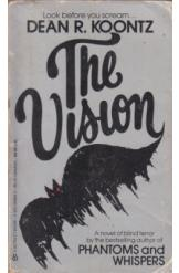 The Vision Dean Koontz Sci Fi