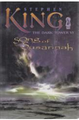 Song of Susannah Stephen King Sci Fi
