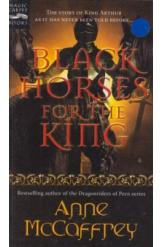 Black Horses for the King Anne McCoffrey Sci Fi