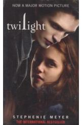 Twilight Stephenie Meyer Sci Fi