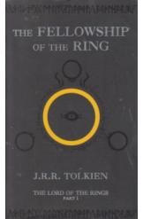 The Fellowship of the Ring JRR Tolkien Sci Fi