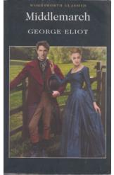 Middlemarch George Eliot Wordsworth Classics
