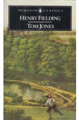 Tom Jones Henry Fielding English Prose