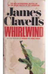 Whirlwind James Clavell English Prose