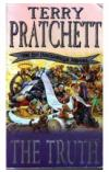 תמונה של - The Truth Terry Pratchett