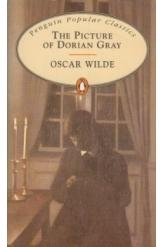 תמונה של - The Picture of Dorian Gray Oscar Wilde English Prose