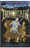 תמונה של - The Immortals Paul Stewart Chris Riddell Sci Fi