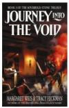 תמונה של - Journey into the Void Margaret Weis Tracy Hickman