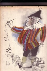 תמונה של - Ben Shahn His Graphic Art