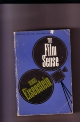 תמונה של - The Film Sense*Sergei Eisenstein