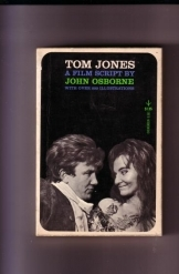 תמונה של - Tom Jones, A Film Script by John Osborne