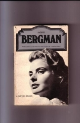 תמונה של - Ingrid Bergman Curtis F. Brown