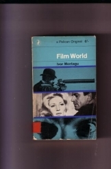 תמונה של - Film World Ivor Montagu
