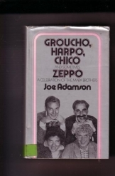 תמונה של - Groucho, Harpo, Chico and Sometimes Zeppo,