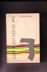 תמונה של - The Seven Lively Arts Gilbert Seldes