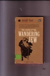תמונה של - The Legend of the Wandering Jew