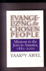 תמונה של - Evangelizing the Chosen People