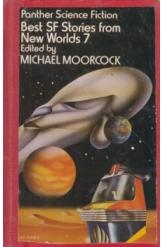 תמונה של - Best SF Stories from New Worlds 7 Michael Moorcock Sci Fi