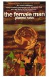תמונה של - The Female Man Joanna Russ