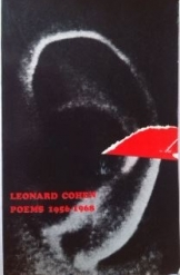 תמונה של - Leonard Cohen Poems 1956-1968