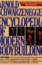 תמונה של - Encyclopedia of Modern Bodybuilding Arnold Schwarzenegger