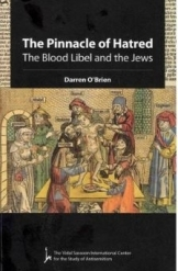 תמונה של - The Pinnacle of Hatred Darren O'Brien