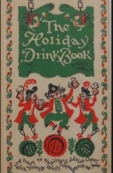 תמונה של - The Holiday Drink Book