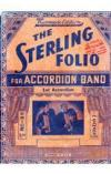תמונה של - The Sterling Folio for Accordion Band 1st Accordion
