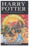 תמונה של - Harry Potter and the Deathly Hallows JK Rowling Book 7