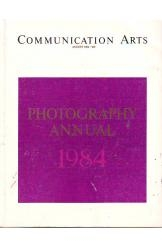 תמונה של - Communication Arts Photography Annual 1984