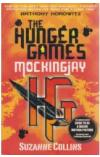 תמונה של - The Hunger Games Mockingjay Suzanne Collins