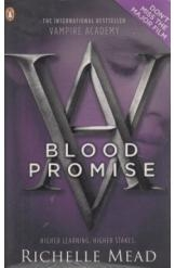 תמונה של - Blood Promise Richelle Mead Sci Fi