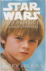 תמונה של - Star Wars The Phantom Menace Terry Brooks Sci Fi