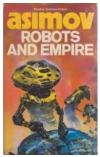תמונה של - Robots and Empire Isaac Asimov