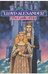 תמונה של - The Castle of Llyr Lloyd Alexander Sci Fi