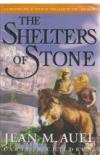 תמונה של - The Shelters of Stone Jean Auel