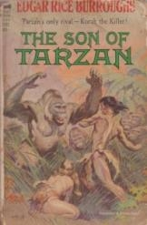 תמונה של - The Son of Tarzan