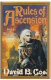 תמונה של - Rules of Ascension David B Coe Sci Fi